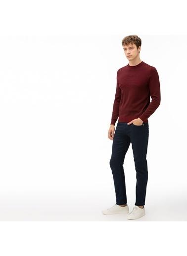 Lacoste Erkek Slim Fit Pantolon HH2053.53D Lacivert